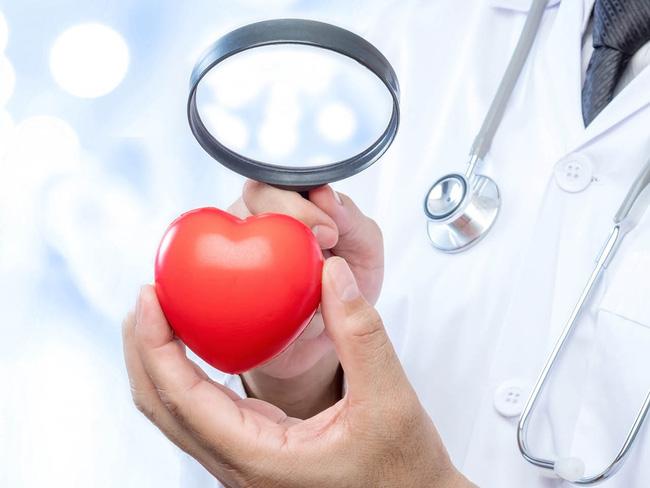 Những câu hỏi thường gặp về sức khỏe tim mạch và lời giải đáp đến từ chuyên gia - Ảnh 4