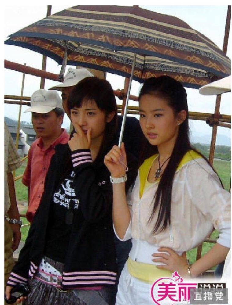 Dương Mịch - nữ thần hạng A không có nổi 1 người bạn thân trong làng giải trí: Đường Yên ngó lơ, Lưu Diệc Phi phớt lờ - Ảnh 9
