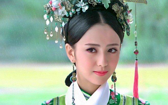 Mỹ nữ, mỹ nam màn ảnh Hoa ngữ đẹp xuất sắc trong tạo hình cổ trang, sang tạo hình hiện đại bị dập 'tả tơi' khiến fan khóc thét - Ảnh 5