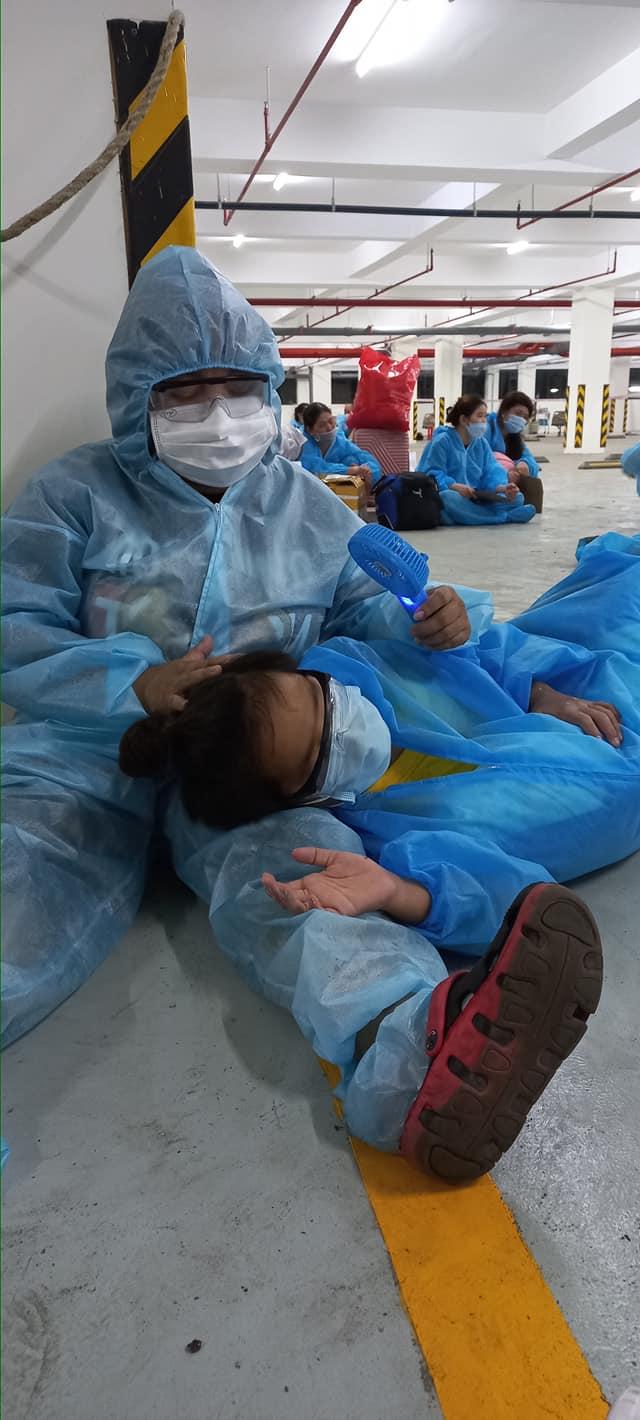 Tin vui: Diễn viên Kim Đào và con trai 10 tuổi đã chữa khỏi Covid-19 sau 14 ngày điều trị, dàn sao Vbiz thở phào! - Ảnh 4