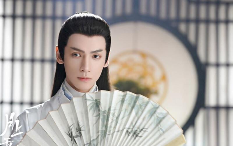 Mỹ nữ, mỹ nam màn ảnh Hoa ngữ đẹp xuất sắc trong tạo hình cổ trang, sang tạo hình hiện đại bị dập 'tả tơi' khiến fan khóc thét - Ảnh 13