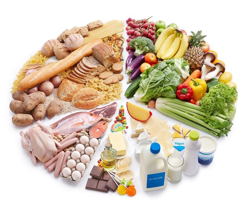 Chế độ dinh dưỡng tăng sức khỏe, đề kháng cho F0, F1 cách ly tại nhà - Ảnh 2