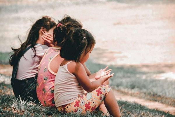 7 quy tắc không thể bỏ qua khi dạy con thành người ưu tú - Ảnh 1