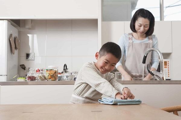 7 quy tắc không thể bỏ qua khi dạy con thành người ưu tú - Ảnh 3