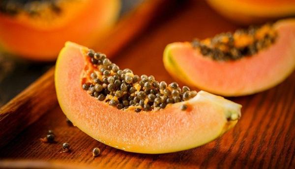 5 loại hạt thường bị vứt đi nhưng lại là thần dược cho sức khỏe - Ảnh 2