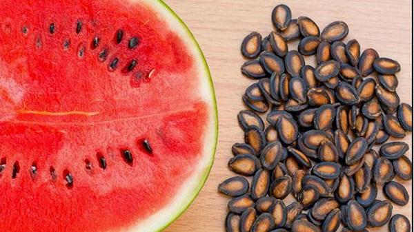 5 loại hạt thường bị vứt đi nhưng lại là thần dược cho sức khỏe - Ảnh 1