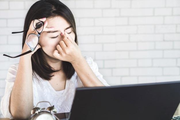 Nghỉ dịch làm việc ở nhà nhưng da vẫn xấu đi trông thấy đó là do nàng đã bỏ qua 'nguyên nhân gây hại' cực lớn này - Ảnh 4