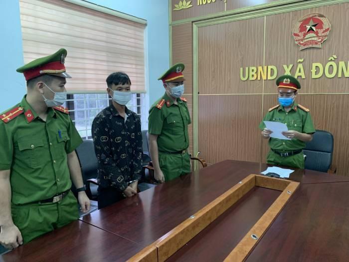 Bị gã cha dượng 'bợm nhậu' mò vào giường 'hại đời' lúc nửa đêm, bé gái 13 tuổi ở Quảng Ninh uất ức báo Công an - Ảnh 1