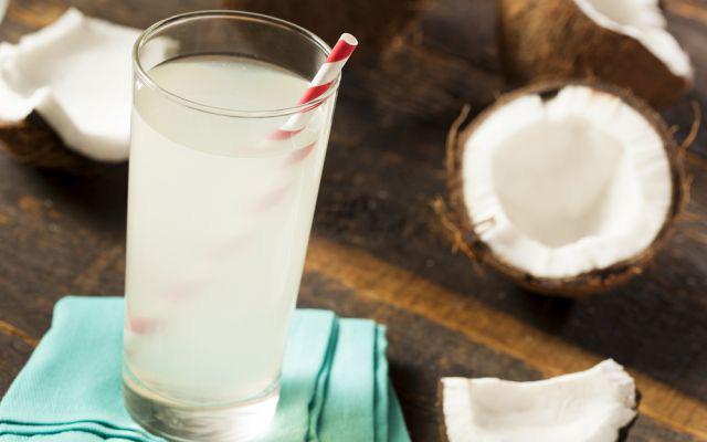 Nước dừa tốt nhưng đây là 6 tác dụng phụ khiến chúng trở nên nguy hiểm cho cơ thể, cần cảnh giác khi dùng - Ảnh 2