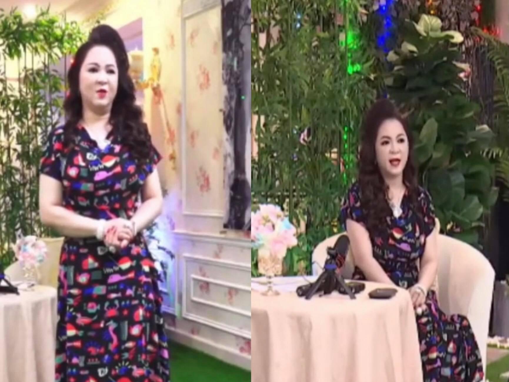 Bà Phương Hằng thông báo con gái 15 tuổi bị 'tấn công' một cách 'dã man', fan 'ruột' cực lo lắng?