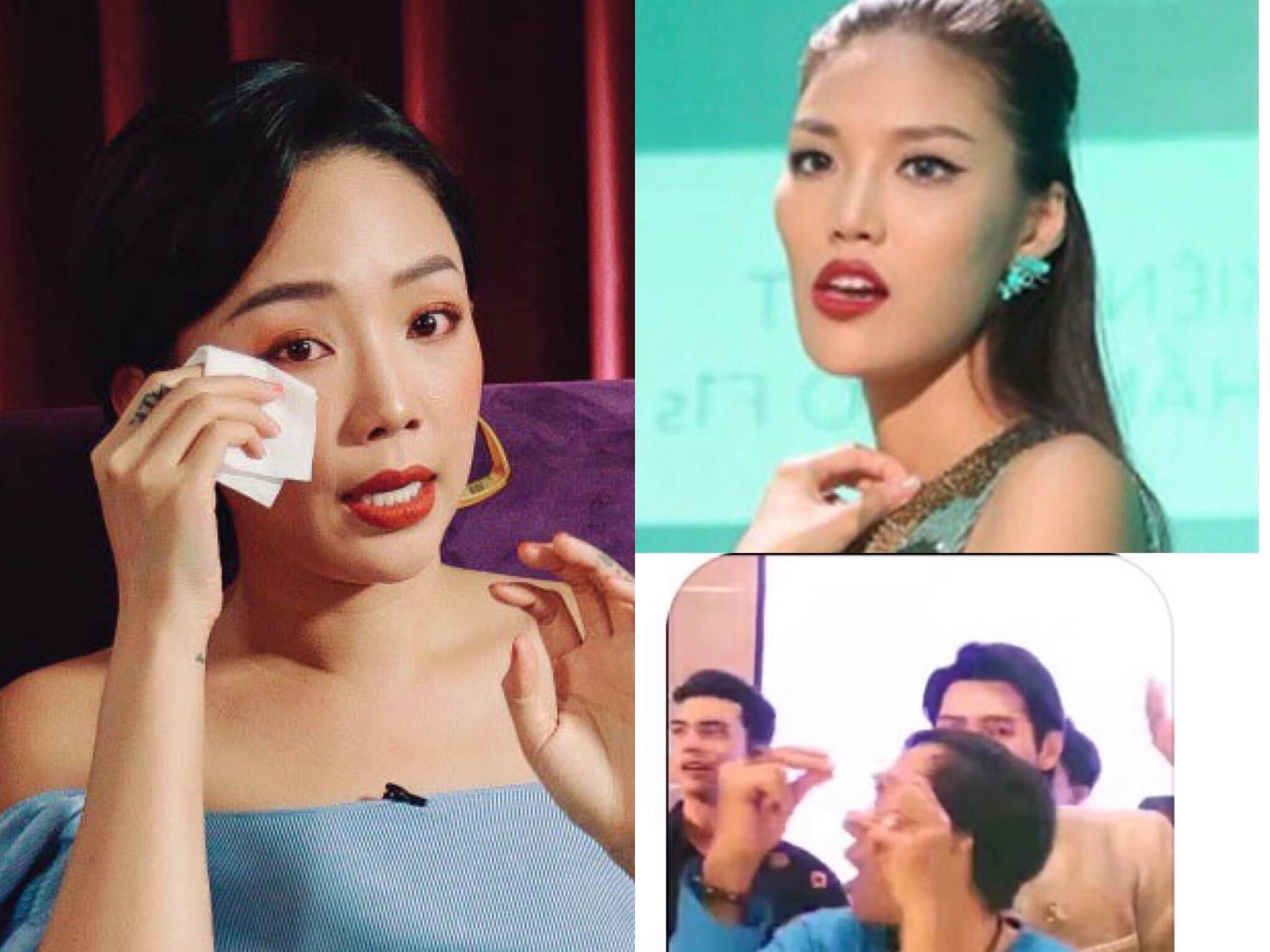 Tóc Tiên nhận 'bằng khen' khi bán túi hiệu hành thiện, thiên hạ 'réo' tên Hoài Linh, Top 11 Hoa hậu Thế giới kịch liệt