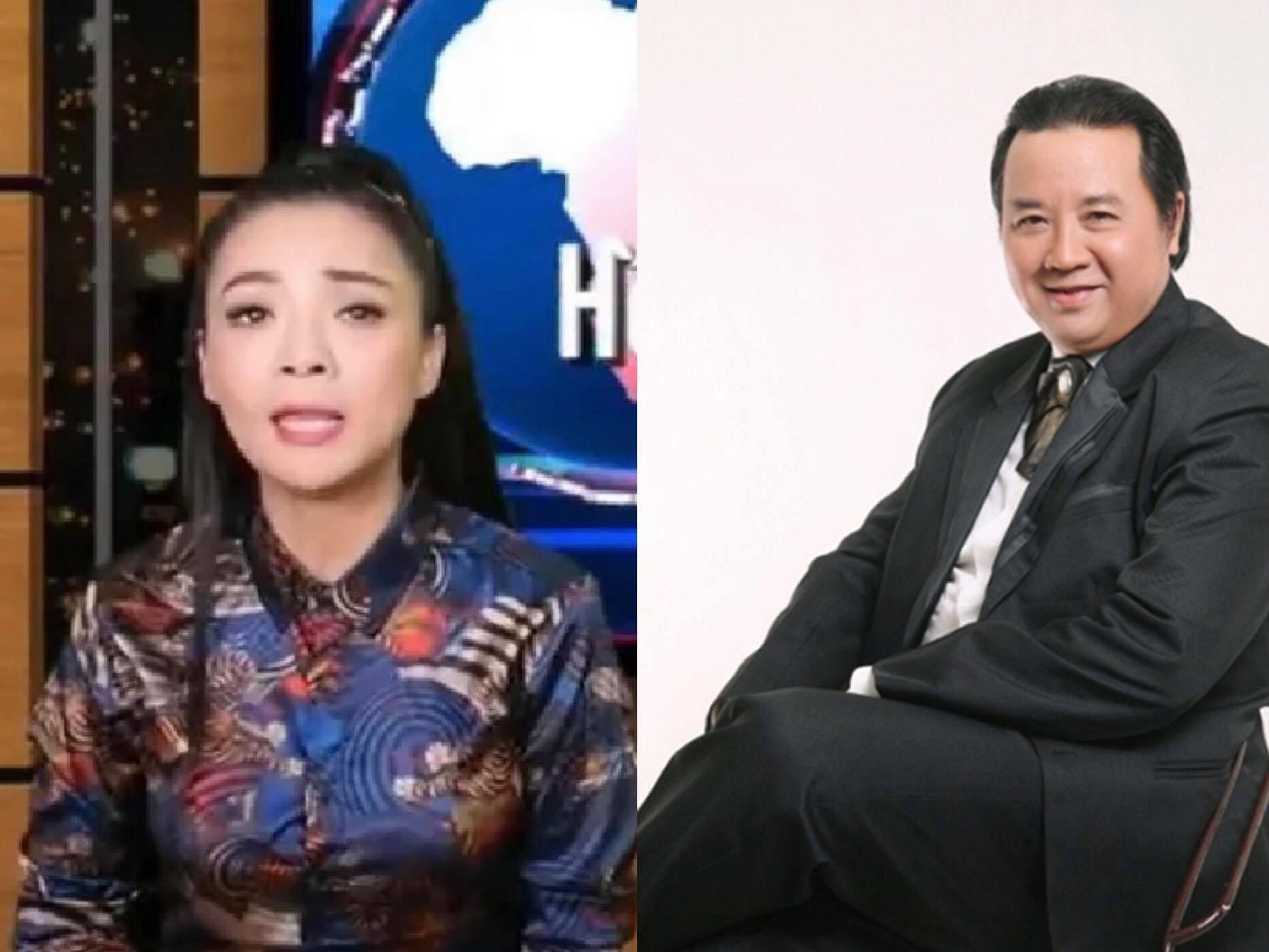 Con gái Bảo Quốc bức xúc khi Phi Nhung bị ghép ảnh: Tôi thấy hành động này là vô cùng ác độc, thất đức