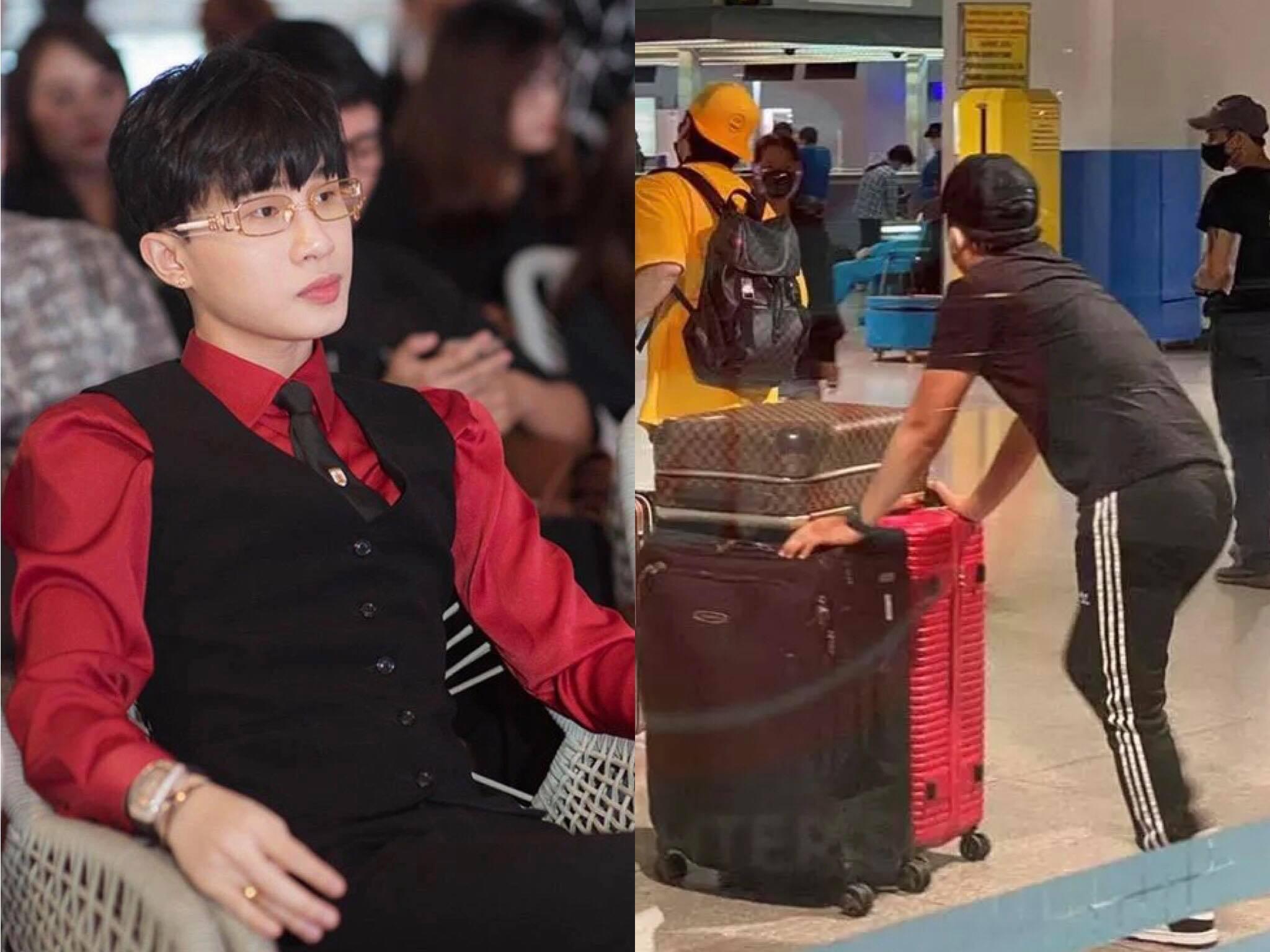 Dân tình hóng mòn mắt xem Jack có xuất hiện ở sân bay hay đã bị 'rớt đơn' Running Man?