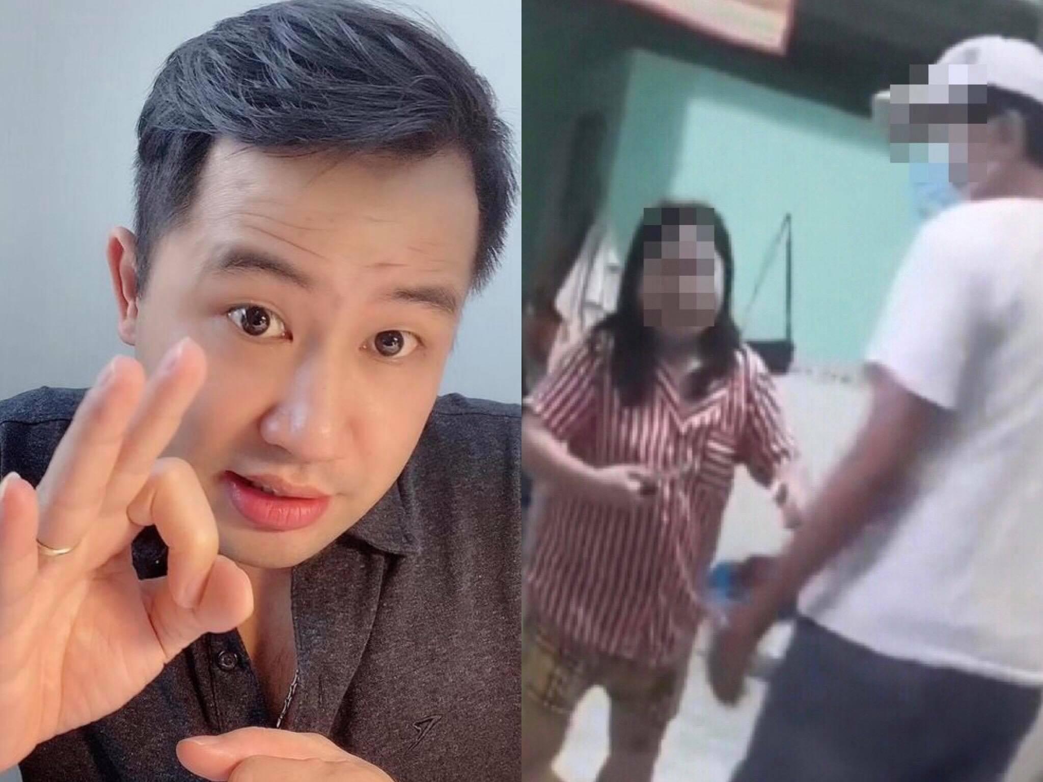 Trương Quốc Anh hé lộ tiền ủng hộ nữ khách trọ chây ì tiền nhà bị đuổi, động thái bất ngờ khiến dân mạng 'réo' tên bà Phương Hằng