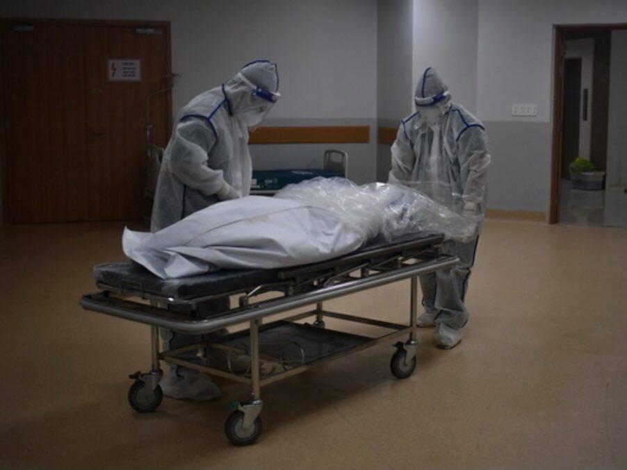 Người tử vong do Covid-19 thi thể xử lý thế nào?