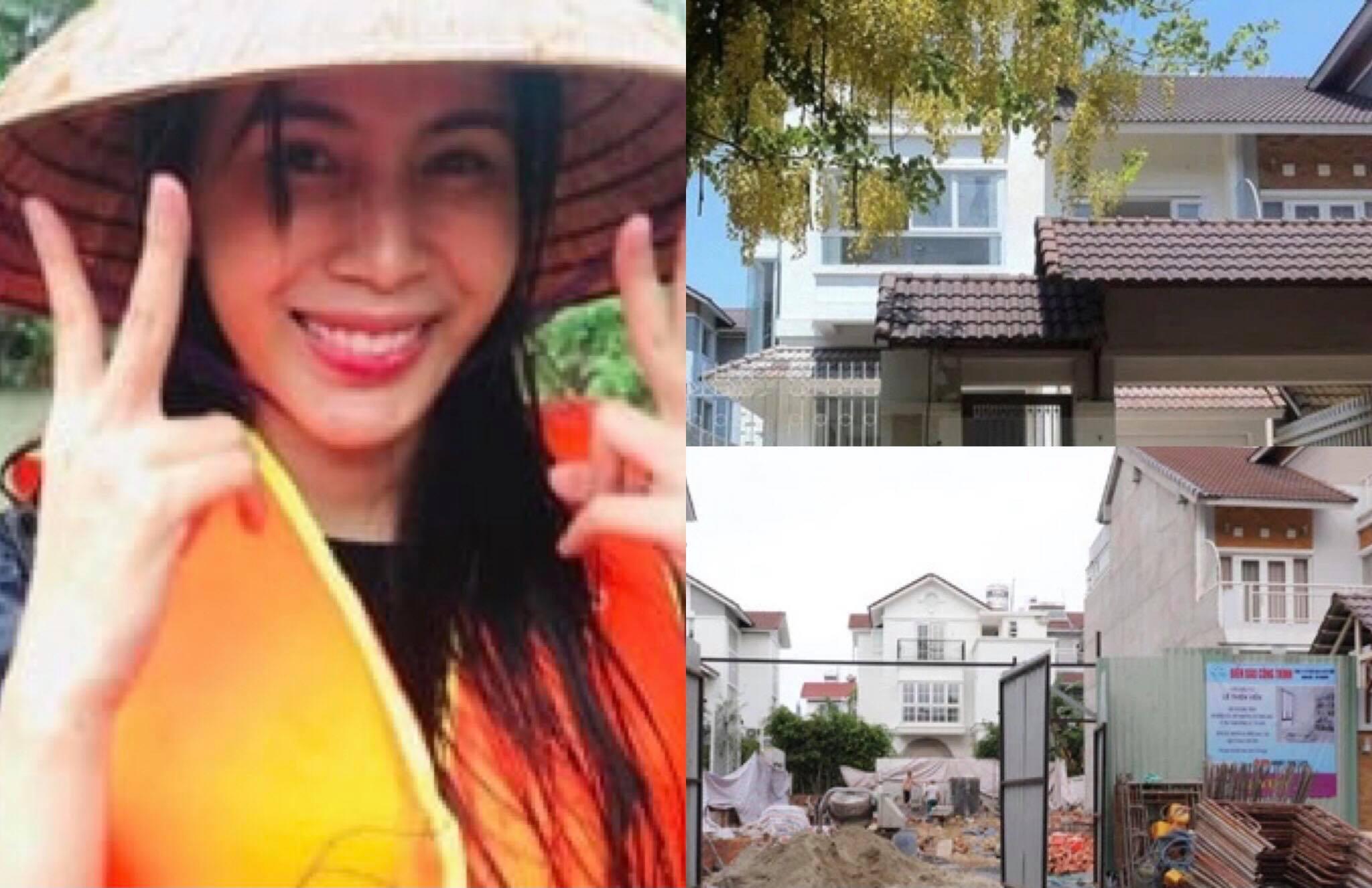 NÓNG: Bị tố ăn chặn tiền từ thiện xây biệt thự khủng, Thủy Tiên khoe nhẹ 'chồng cho 40 tỷ tiêu vặt' không lẽ không xây được nhà!