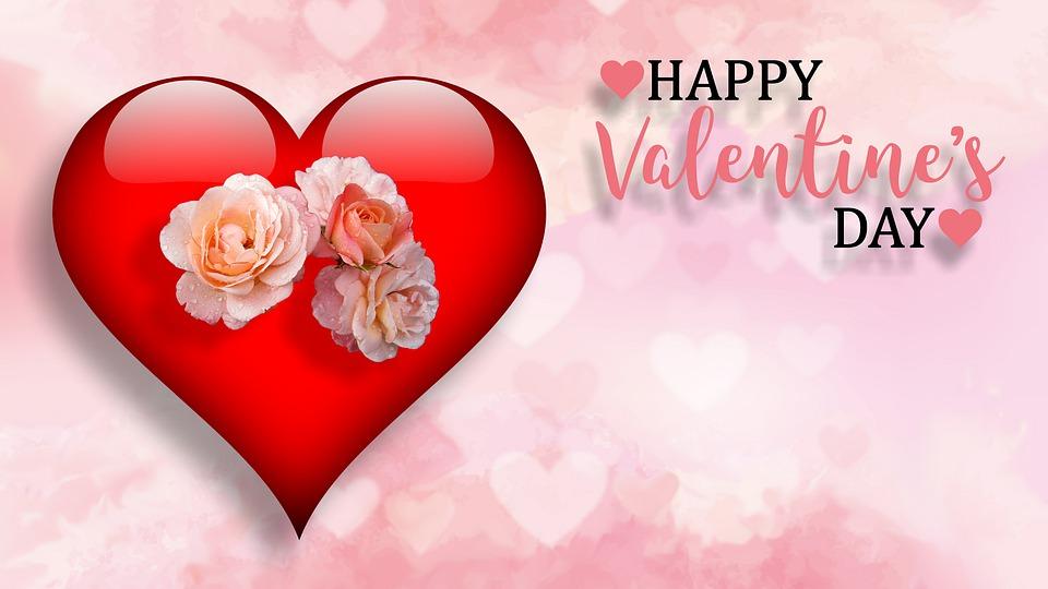 Tổng hợp những lời chúc ngày Valentine hay nhất