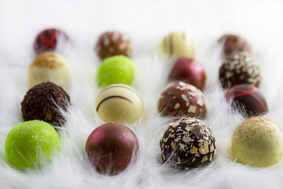 Tại sao ngày lễ tình nhân lại tặng socola và tặng socola có ý nghĩa gì?