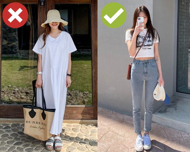 4 sai lầm 'chí mạng' khiến style của chị em không khá lên được, đến hội BTV cũng phải né để không bao giờ mặc xấu - Ảnh 2
