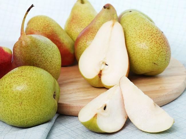 5 loại trái cây nấu chín có tác dụng gấp đôi so với ăn sống, giúp giảm ho, giải đờm, thải độc tố - Ảnh 5