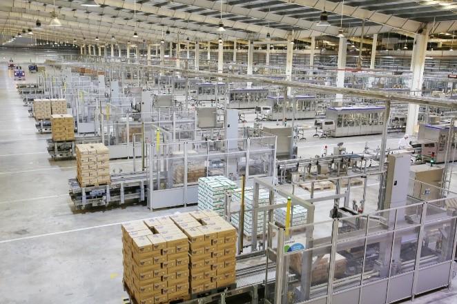 Hệ thống 'khủng' 13 nhà máy là nội lực giúp Vinamilk duy trì vị trí dẫn đầu thị trường sữa nhiều năm liền - Ảnh 5