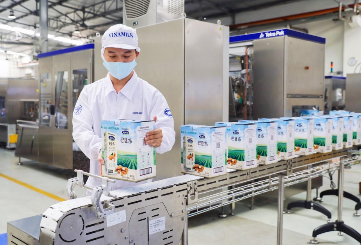 Hệ thống 'khủng' 13 nhà máy là nội lực giúp Vinamilk duy trì vị trí dẫn đầu thị trường sữa nhiều năm liền - Ảnh 8