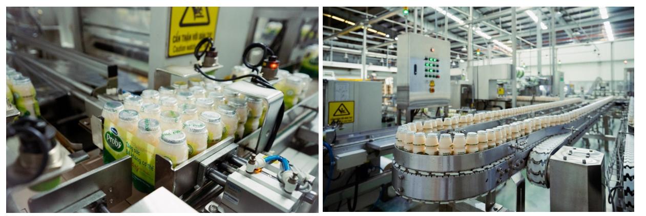 Hệ thống 'khủng' 13 nhà máy là nội lực giúp Vinamilk duy trì vị trí dẫn đầu thị trường sữa nhiều năm liền - Ảnh 10