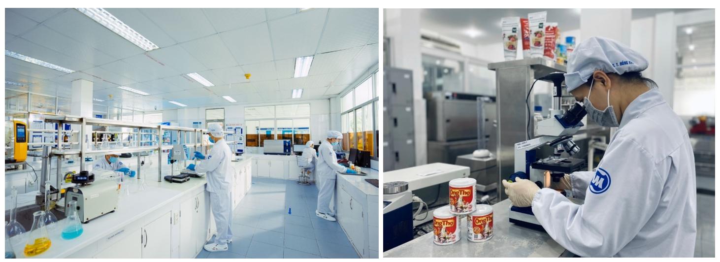 Hệ thống 'khủng' 13 nhà máy là nội lực giúp Vinamilk duy trì vị trí dẫn đầu thị trường sữa nhiều năm liền - Ảnh 11