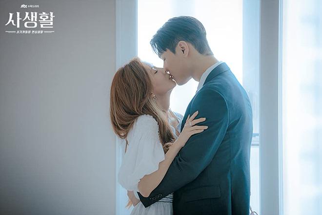 5 idol có chemistry ngọt nhất màn ảnh Hàn: Đỉnh như IU bảo sao toàn bị đồn phim giả tình thật - Ảnh 3