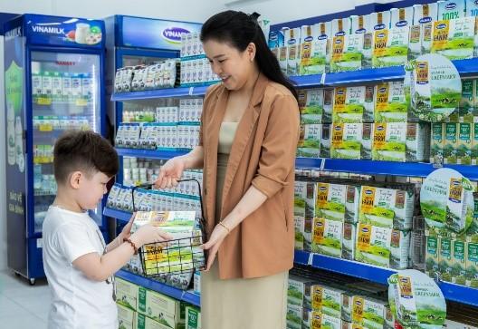 Hệ thống 'khủng' 13 nhà máy là nội lực giúp Vinamilk duy trì vị trí dẫn đầu thị trường sữa nhiều năm liền - Ảnh 1