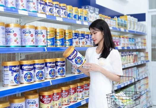 Hệ thống 'khủng' 13 nhà máy là nội lực giúp Vinamilk duy trì vị trí dẫn đầu thị trường sữa nhiều năm liền - Ảnh 2