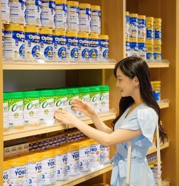 Hệ thống 'khủng' 13 nhà máy là nội lực giúp Vinamilk duy trì vị trí dẫn đầu thị trường sữa nhiều năm liền - Ảnh 3