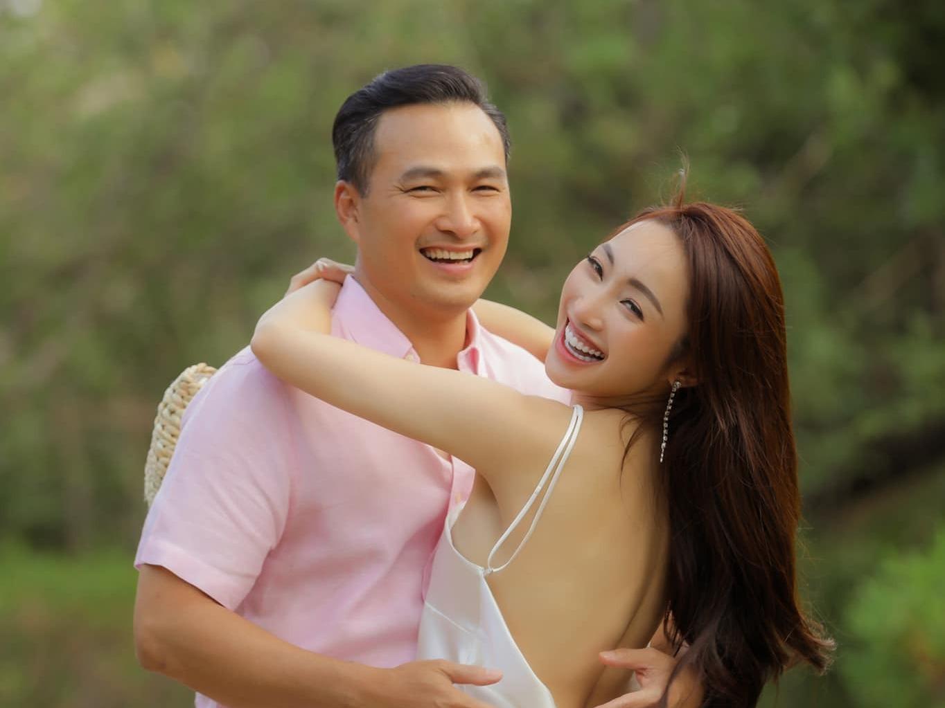 Chi Bảo: Tái hôn lần 3 với vợ đại gia kém 16 tuổi, cuộc sống ngập tràn hạnh phúc như yêu lần đầu