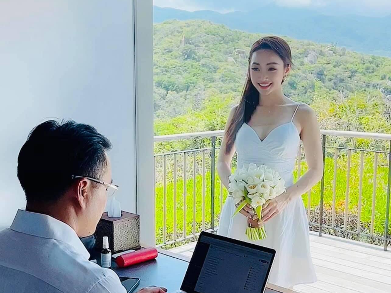 Sau nhiều năm hẹn hò, Chi Bảo bị vợ trẻ kém 16 tuổi 'tố' chảnh
