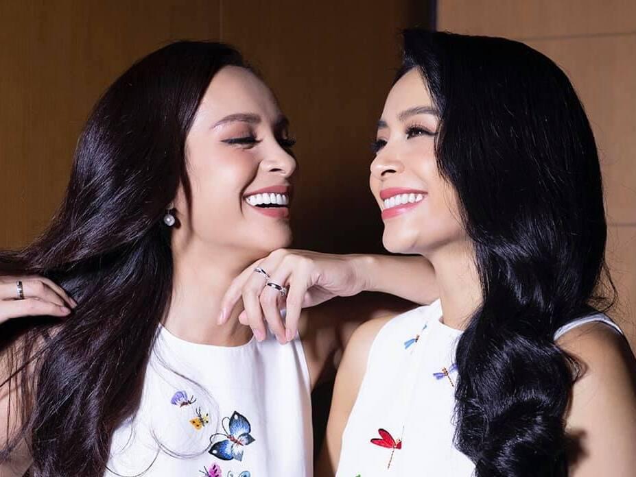 Những cặp song sinh tài năng, xinh đẹp của Vbiz: Đôi cực nổi tiếng, đôi lại tai tiếng trăm đường