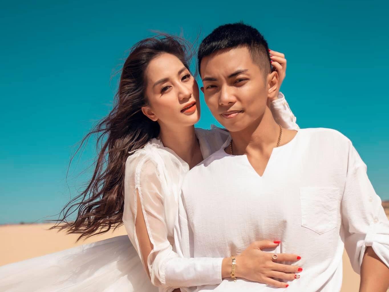 Khánh Thi – Phan Hiển: Từ cuộc tình cô - trò bị cho 'loạn, vô đạo đức' đến cuộc sống viên mãn bao người ghen tỵ