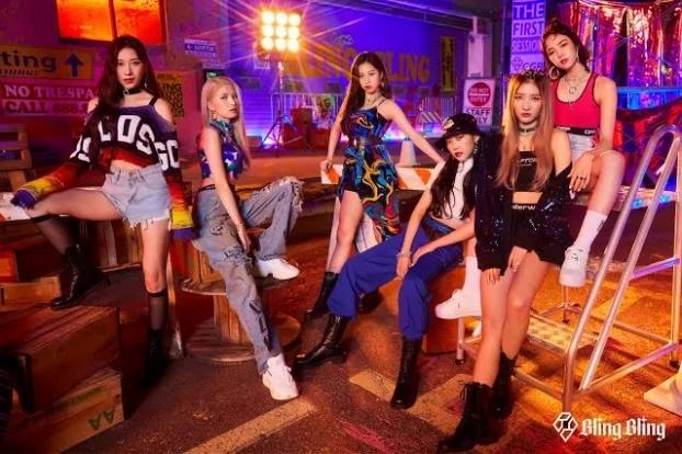 3 nhóm nhạc nữ Kpop ra mắt dịp cuối năm, girlgroup nhà SM chưa debut đã vướng đầy thị phi