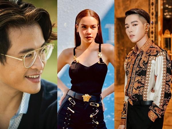 3 sao Việt tuổi Tý giàu có, thành công bậc nhất showbiz Việt