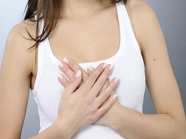 3 thói quen khiến người trẻ dễ mắc ung thư vú