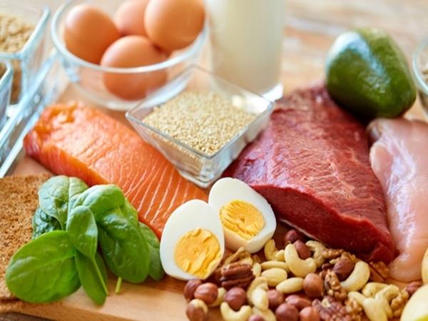 """7 thực phẩm """"vàng"""" tốt nhất cho buồng trứng và tử cung"""