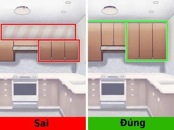 9 sai lầm nhất định phải tránh trong thiết kế nội thất khiến không gian thiếu sự ấm cúng