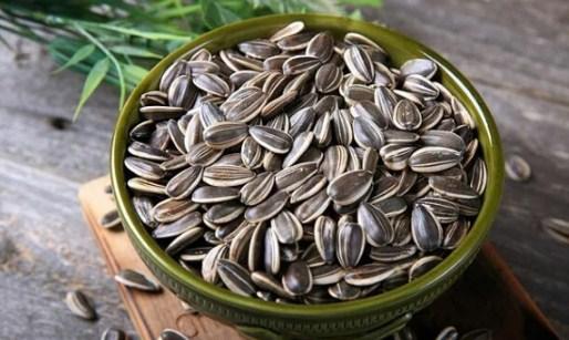 8 loại hạt dinh dưỡng là 'kẻ thù' của tế bào ung thư, ai cũng nên ăn thường xuyên - Ảnh 4