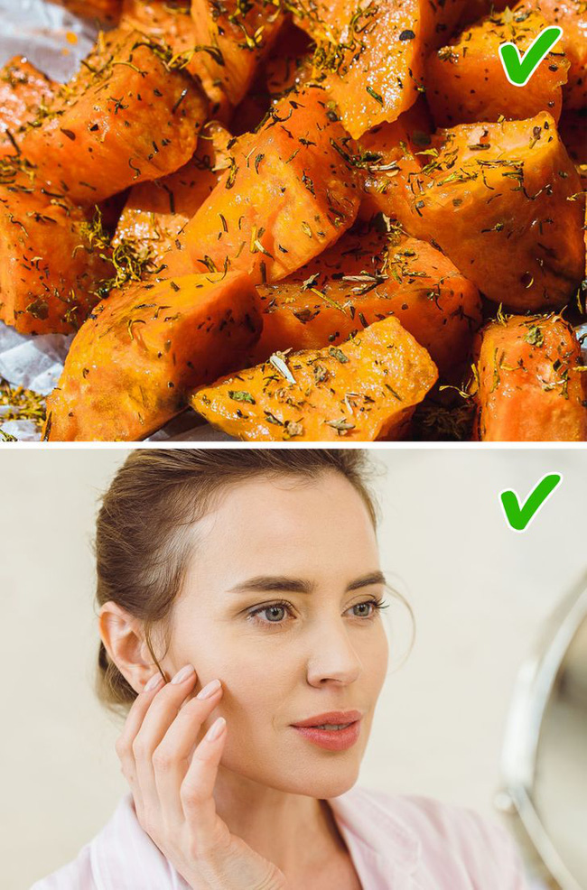 Ai đã từng bị mụn sẽ biết sẹo do mụn để lại xấu xí thế nào, thêm ngay 7 loại thực phẩm này vào bữa ăn để 'đánh bay' sẹo mụn đáng ghét - Ảnh 4