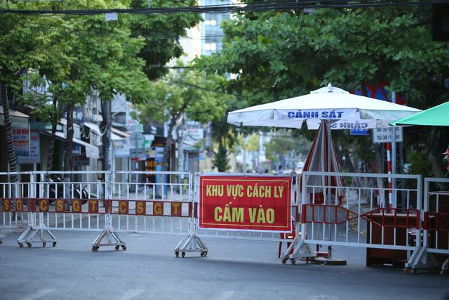 Lịch trình di chuyển 6 ca mắc Covid-19 công bố ngày 8/8 tại Đà Nẵng: Đi chợ, học thêm, họp lớp, đi uống cà phê, siêu thị… - Ảnh 1