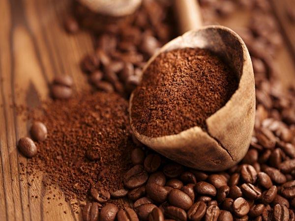 Da mặt sạch mụn đầu đen, trắng mịn tức thì nhờ tẩy tế bào chết bằng bã cà phê - Ảnh 1