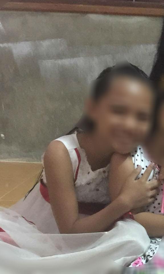 Bé gái 11 tuổi mất tích: Quần áo được phát hiện gần bãi rác - Ảnh 1