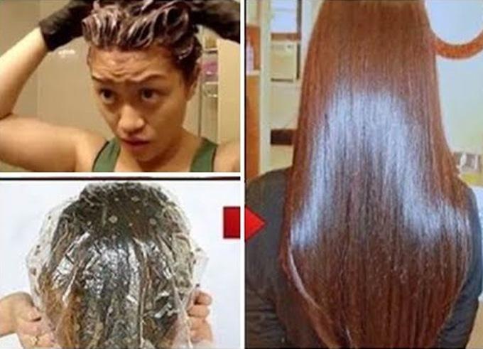"""Biến tóc đen thành nâu bóng mượt không cần thuốc nhuộm hóa chất với 2 cách """"rẻ bèo"""" từ 1 quả chanh - Ảnh 3"""