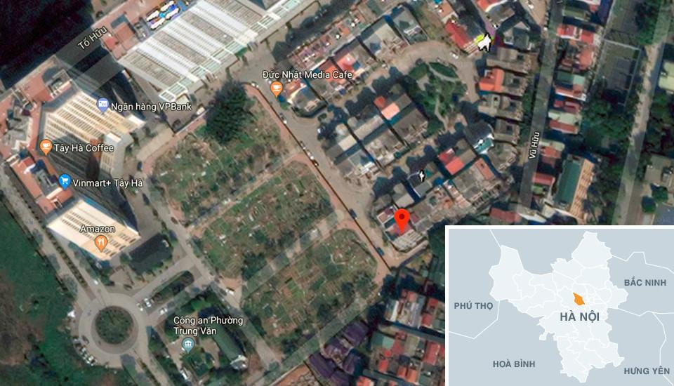 Cận cảnh biệt thự sai phép của gia đình ông Nguyễn Thanh Hóa - Ảnh 12