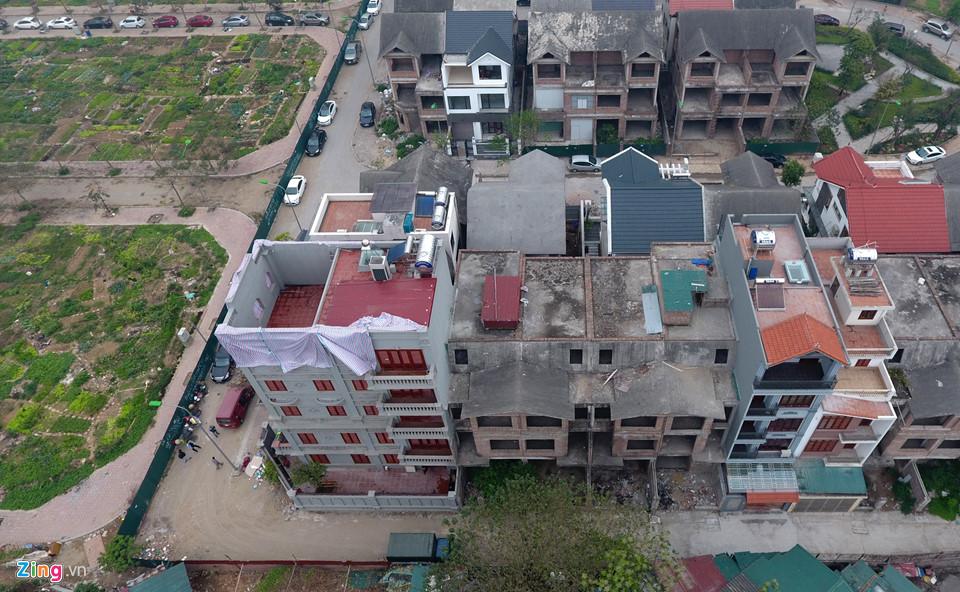Cận cảnh biệt thự sai phép của gia đình ông Nguyễn Thanh Hóa - Ảnh 3