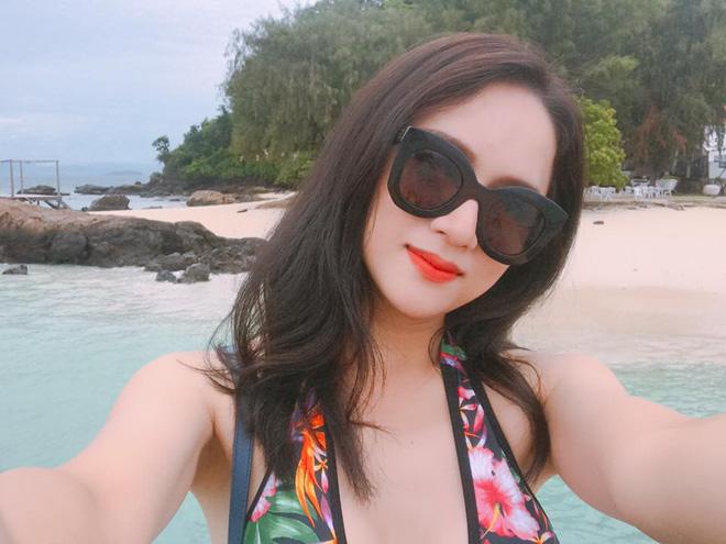 Để có thân hình đẹp, nữ tính và trở thành Hoa hậu, Hương Giang Idol đã phải cố gắng nhiều gấp 5 gấp 10 người khác như thế này - Ảnh 1